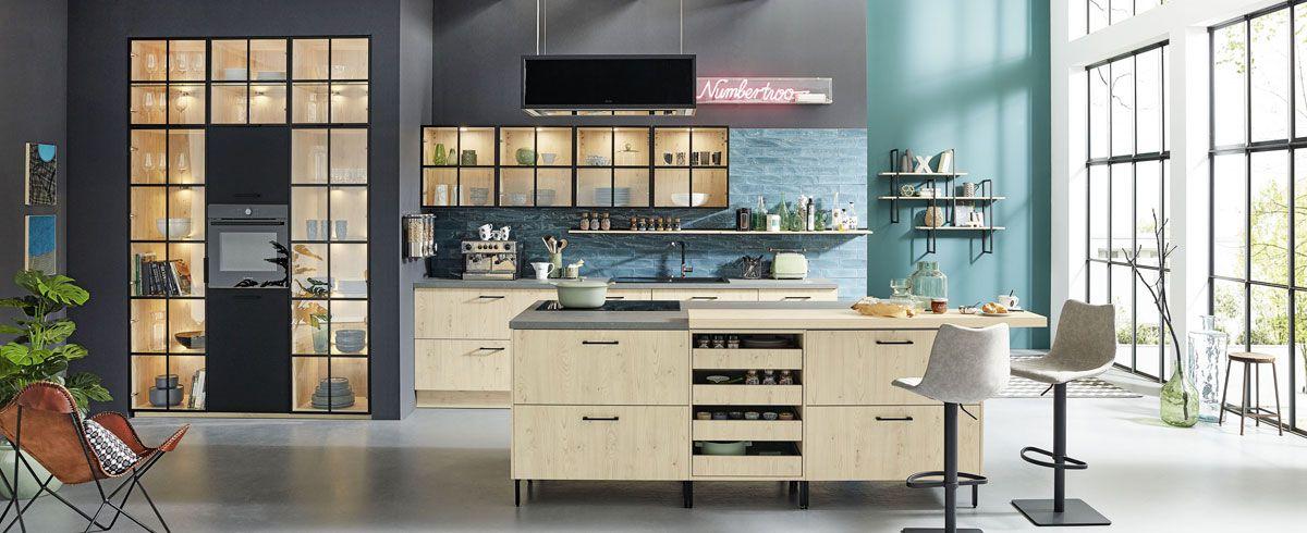 Kuchen Kompetenzwelt Elektrogerate Im Raum Munchen